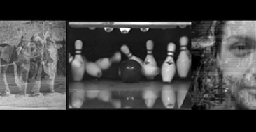 Close-up of Strikes-only Video